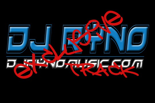 DJ Ryno Logo 2 exclusive efx exclusive centered
