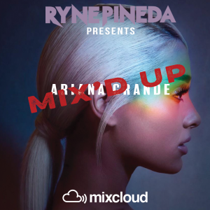 Arian-Grande-Mix'd-Up